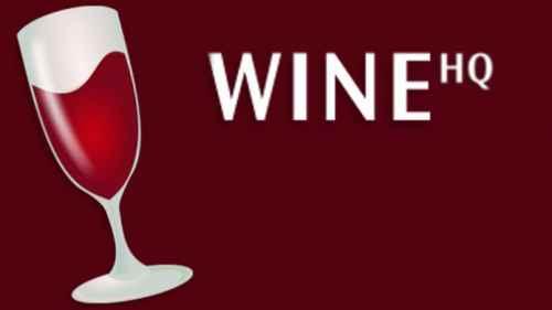 Vulkan su Wine